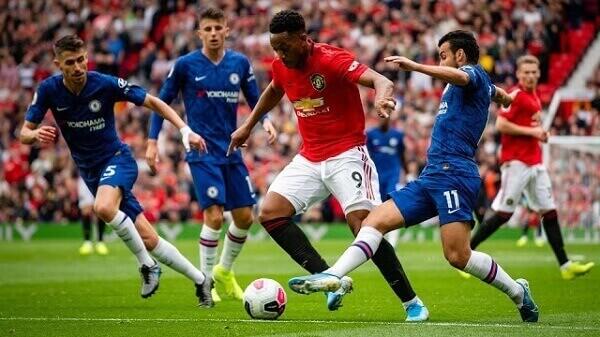 بث مباشر مشاهدة مباراة مانشستر يونايتد وتشيلسي اليوم 24-10-2020 الدوري الانجليزي