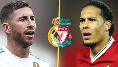 """Ngỡ ngàng Real xử phũ """"đại ca"""" Ramos, tậu thủ lĩnh Liverpool 100 triệu euro 2"""