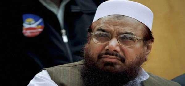 Jamat-UD- Dawa Chief Hafiz Saeed