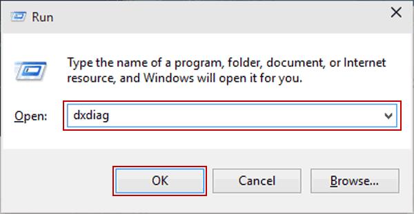 Hướng dẫn cách check thông tin, cấu hình của máy tính 5