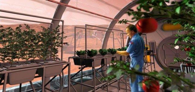 Con người sống trên sao Hỏa có thể trở thành một loài mới