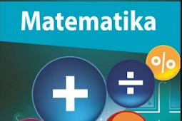RPP 1 Lembar SMP/MTS K13 Matematika Semester 1 dan 2 Revisi 2020