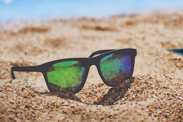 Óculos Escuros - Elegância e Saúde Juntos
