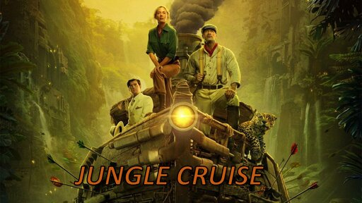 Jungle cruise full movie download in hindi dubbed 480p