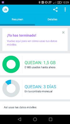 Controla los datos moviles de tu teléfono con Onavo Count