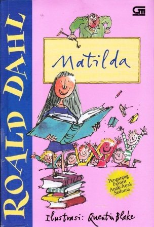 Book Review: Matilda