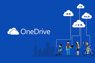 OneDrive - Microsoft's Online Facility for Storing Files