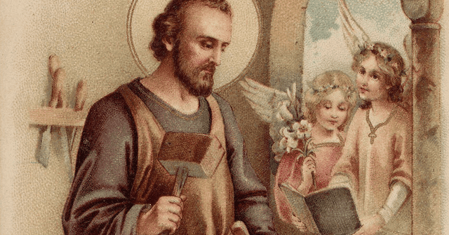 Santo Yosef