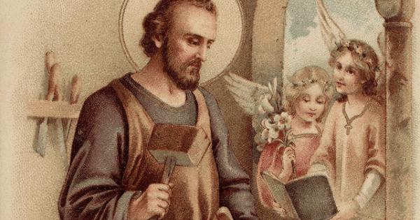 Renungan Harian Katolik, Bacaan Injil, Jumat 19 Maret 2021, Injil Hari ini, Renungan Harian Hari ini, Renungan Katolik Hari ini
