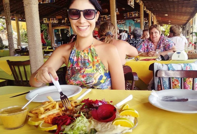 Bar do Artur Praia de Calhetas