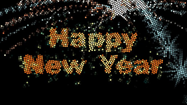 happy new year 2019 images hd download