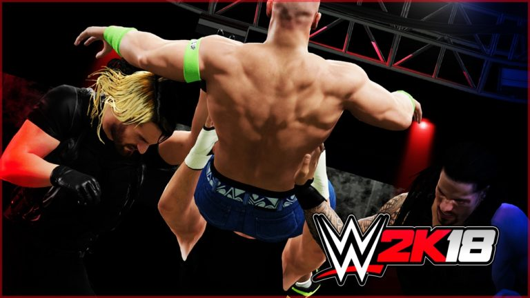 How To Download Wwe 2k18 Highly Compressed For Pc Free