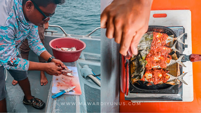 resipi ikan kembung