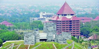 Kuliah di Universitas Terbaik di Indonesia