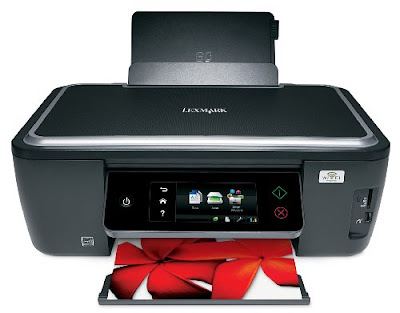 Lexmark S602 Driver Download