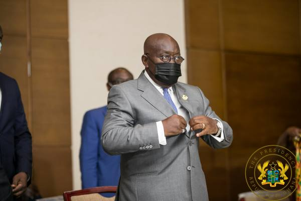 Full Speech: Address To The Nation By President Akufo-Addo On 6th December 2020