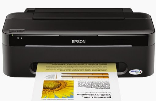 Epson Stylus T13 Resetter Free Download