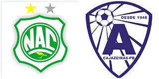 Nacional venceu 8 dos 31 jogos disputados em Cajazeiras. Confira