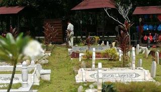 Doa Masuk Kuburan dan Saat Melewati Makam Arab, Latin dan Artinya