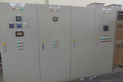Jasa Instalasi - Mengenal Main Distribution Panel (MPD)