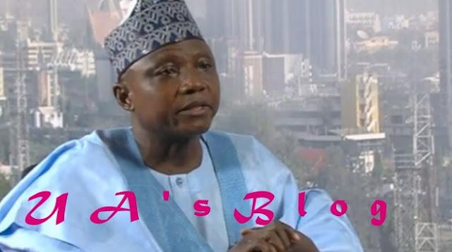 Garba Shehu blames Jonathan for Buhari's delay in appointing ministers