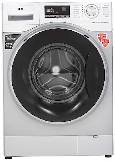 IFB 8 kg 5 Star Fully Automatic Front Loading Washing Machine (Senator WXS)