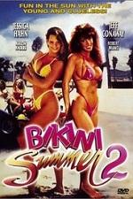 Watch Bikini Summer 2 1992 Online