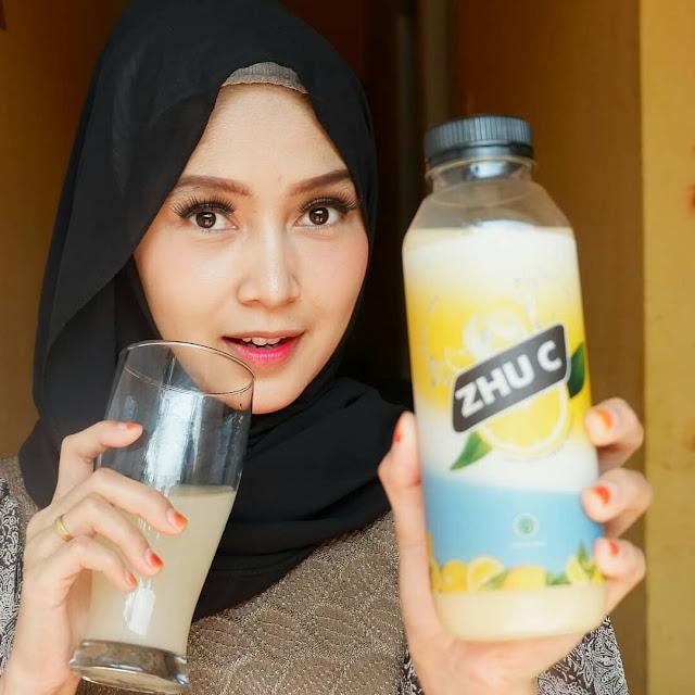 zhu c lemon, agen sari lemon zhu c, zhu c, distributor resmi zhu c