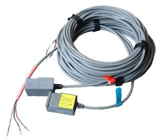 Transducer Flowmasonic WUF 500