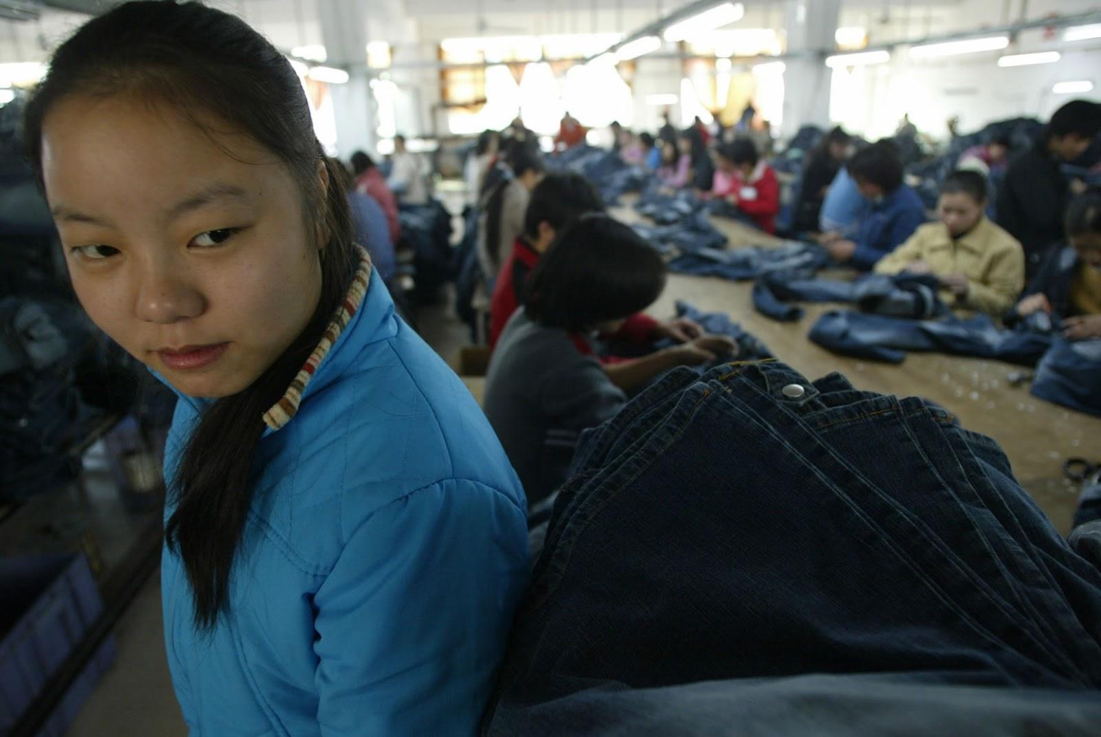 China Blue - Resenha crítica do documentário que é um alerta aos novos modelos de trabalhos flexíveis