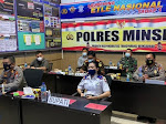 Tilang Elektronik Nasional Resmi Berlaku