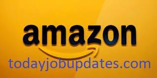 Amazon Hiring For Freshers As Software Developer  for Freshers