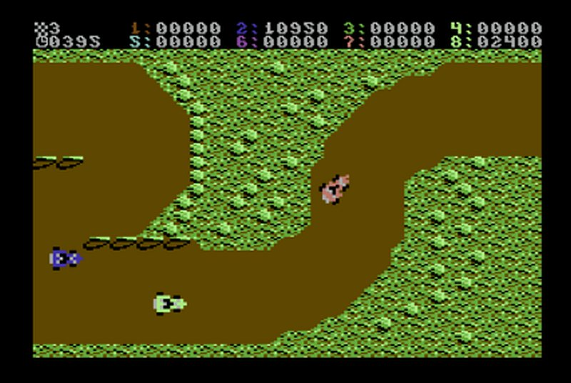 Indie Retro News: C64 GOTY - We take a look at the very best