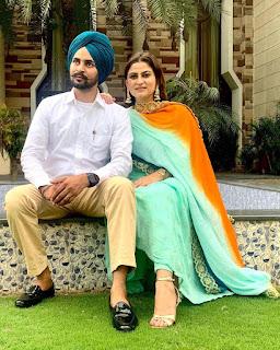 Royal Punjabi Jodi