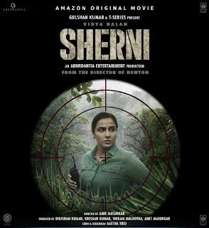 Sherni 2021 Download 1080p WEBRip