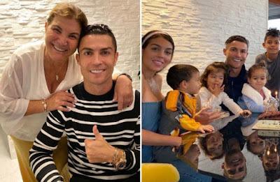"""Ronaldo hóa """"ông trùm"""" bất động sản, xây biệt thự gần 200 tỷ đồng 3"""
