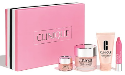 Clinique Moisture that Matters Collection $49.50 ($71 value)