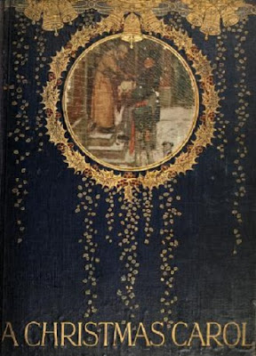 Christmas carol (1911) Free PDF Novel by Charles Dickens