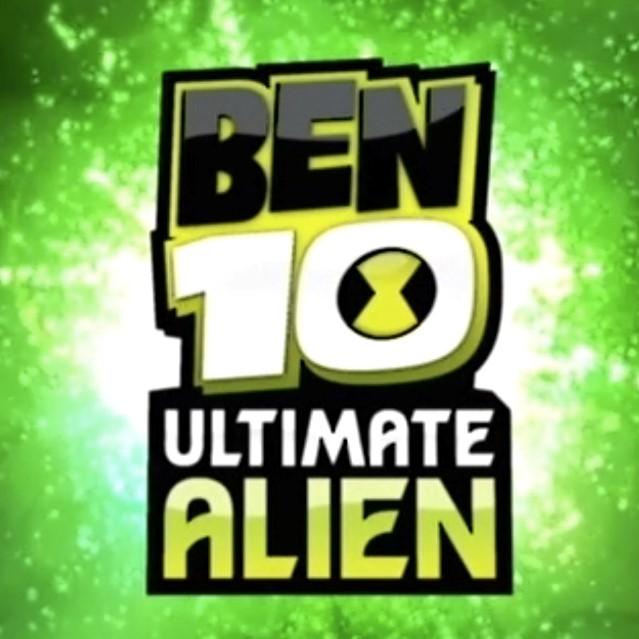BEN 10 ULTIMATE ALIEN FULL SAVEDATA   PPSSPP