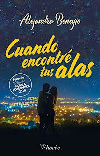 Cuando encontre tus alas- Alejandra Beneyto