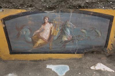 Thermopolium de Pompeya