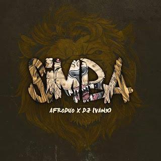 Afroduo X Dj Ivan90 - Simba (Original Mix)