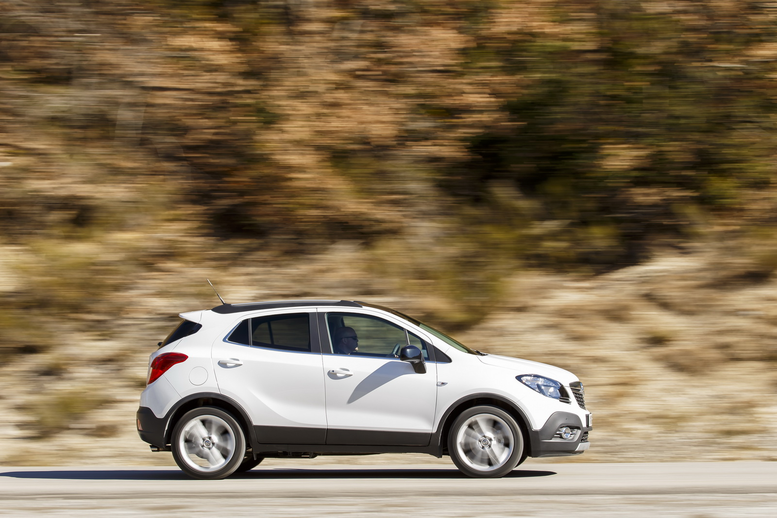 Vauxhall's Mokka Gets A New 1.6L Diesel And We've Driven ...