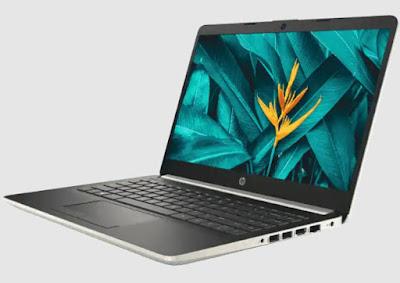 laptop i7 murah HP 14s CF2035TX
