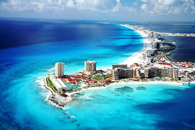 Quintana Roo Vacation Packages, Flight and Hotel Deals