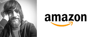 Abraham Arvelo en Amazon