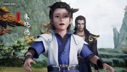 Jue Shi Wu Hun | Peerless Martial Spirit Episode 5 English Sub