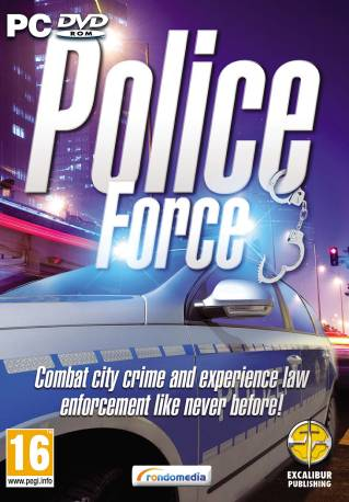 Police Force 2012 PC Full Descargar 1 Link