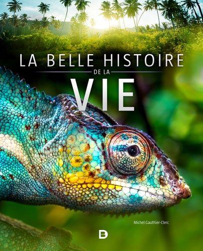 La belle histoire de la vie - MICHEL GAUTHIER-CLERC - De Boeck Supérieur