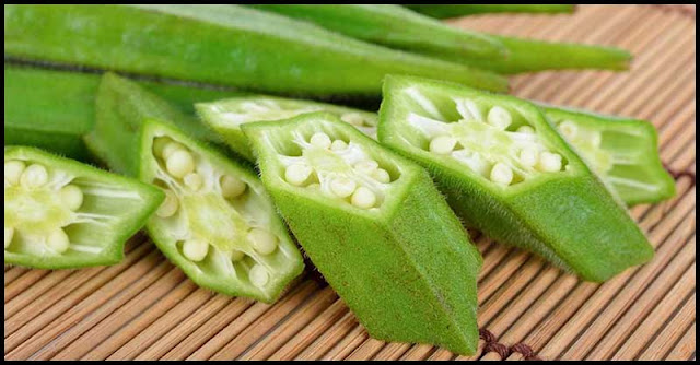 The Potential Anti-Cancer Properties Of Okra (Lady's Finger)
